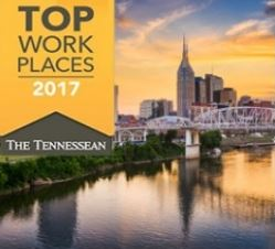 Cooper Steel - Top Places to Work2017